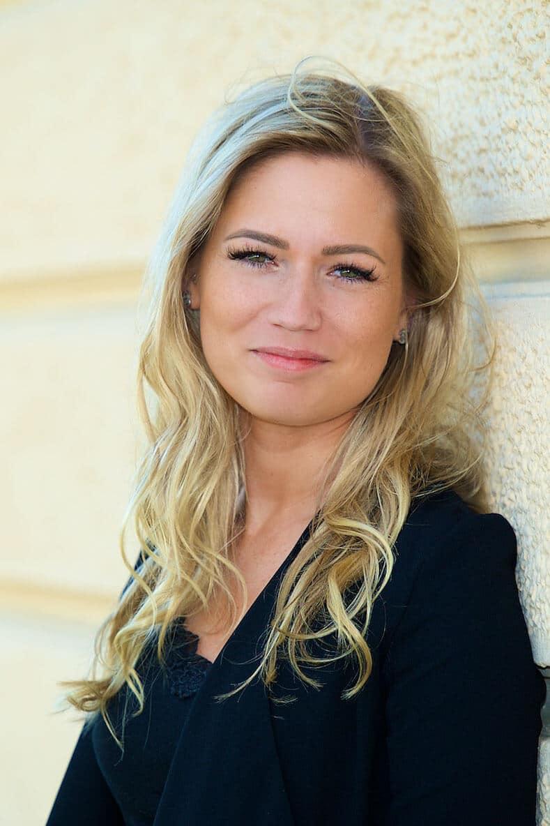 Lisa Thierbach